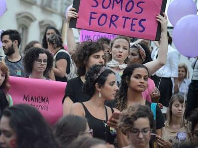 40 frases contra o machismo para fortalecer a luta feminista