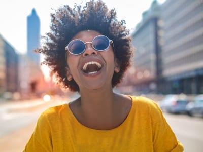 50 frases de alegria que mostram que a felicidade vale a pena