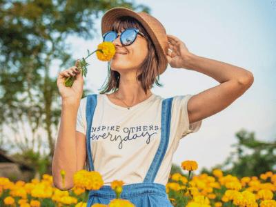 50 frases de bom dia com flores para perfumar sua manhã