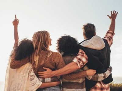 30 frases de bom dia para amigos que vão melhorar o dia deles