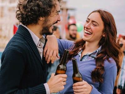 50 frases de cantadas engraçadas para conquistar crush com risadas