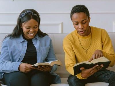 40 frases de Deus para amigos que vão abençoá-los
