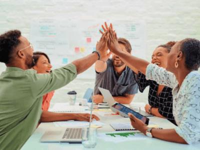 40 frases de equipe vencedora para parabenizar e motivar o seu time