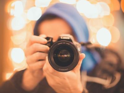 40 frases de fotografia para te inspirar a clicar as belezas que só você vê