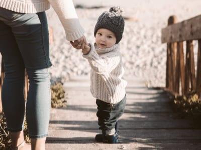 45 frases de mãe de menino para expressar o amor pelo filho