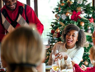 30 frases de Natal engraçadas para inovar sem a piada do pavê