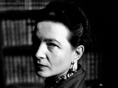 45 frases de Simone de Beauvoir para entender a importância das suas obras