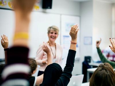 45 frases para o Dia do Professor que celebram o poder da educação