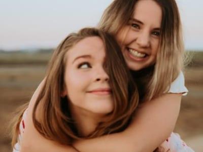 40 frases para irmã querida que demonstram o quanto ela é importante