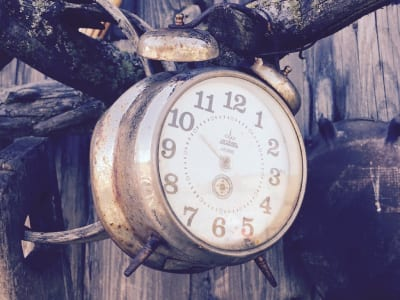 50 frases sobre o tempo para te motivar quando sentir saudades