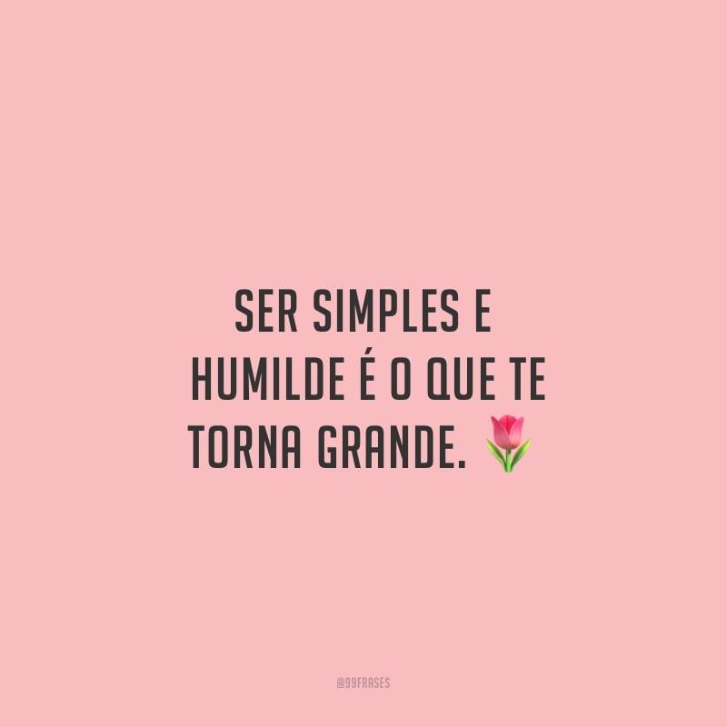 50 Frases De Simplicidade Para Dar Valor Aos Pequenos