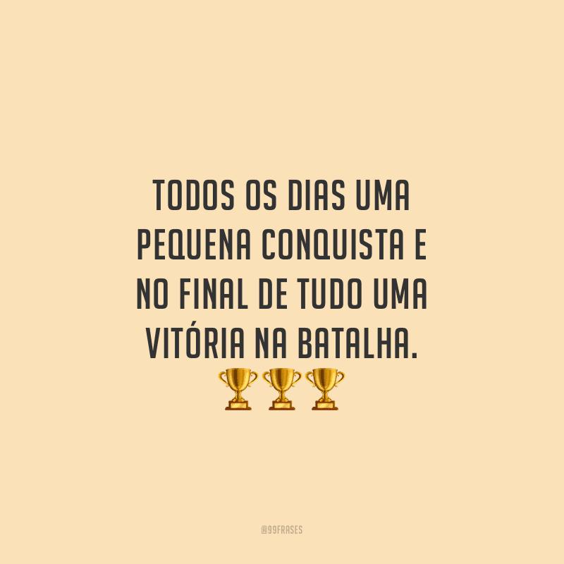 50 Frases De Conquista Para Te Inspirar A Correr Atrás Dos