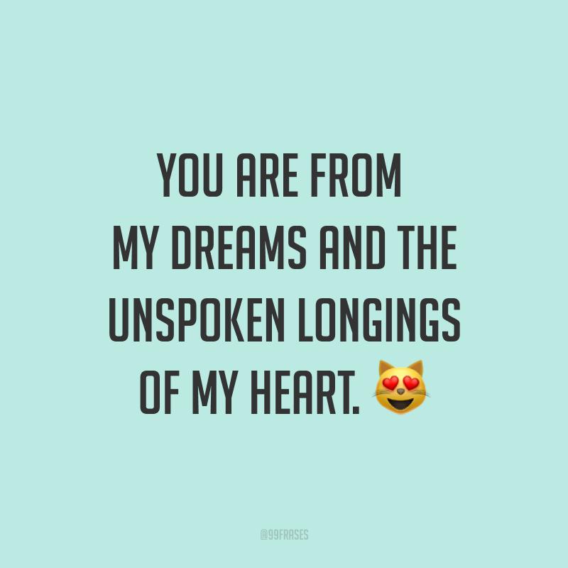 40 frases de amor em inglês para encantar your little baby